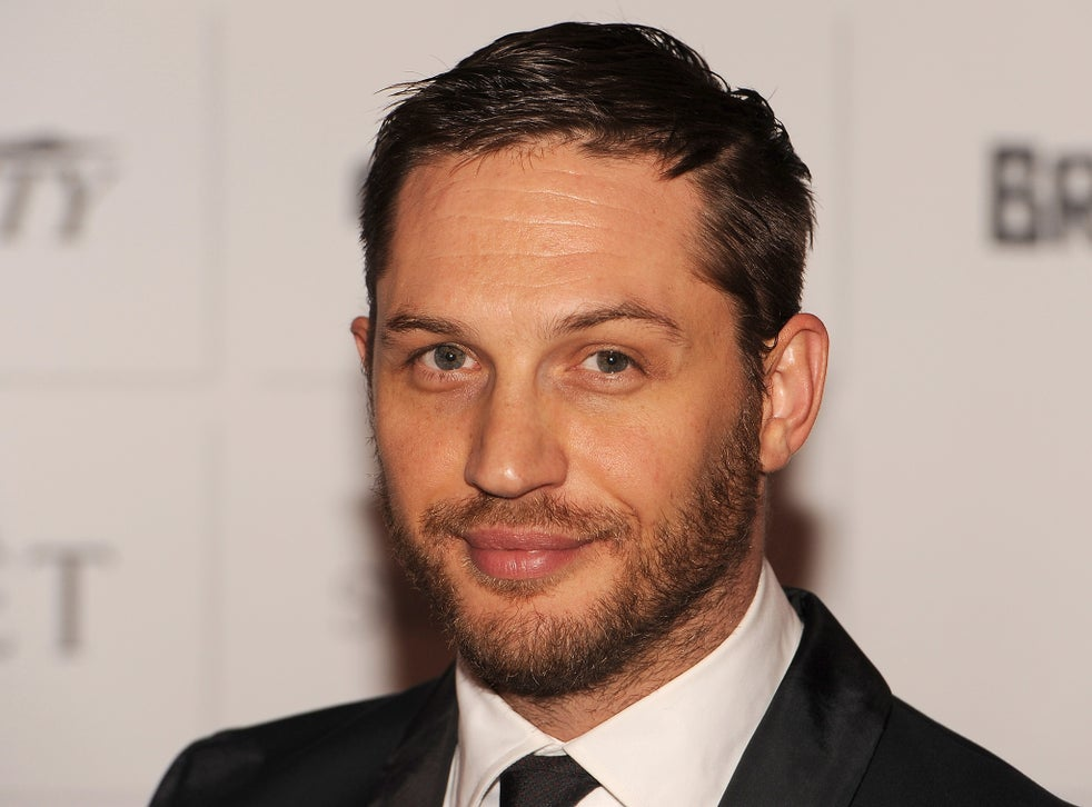 Tom Hardy Most Handsome Men