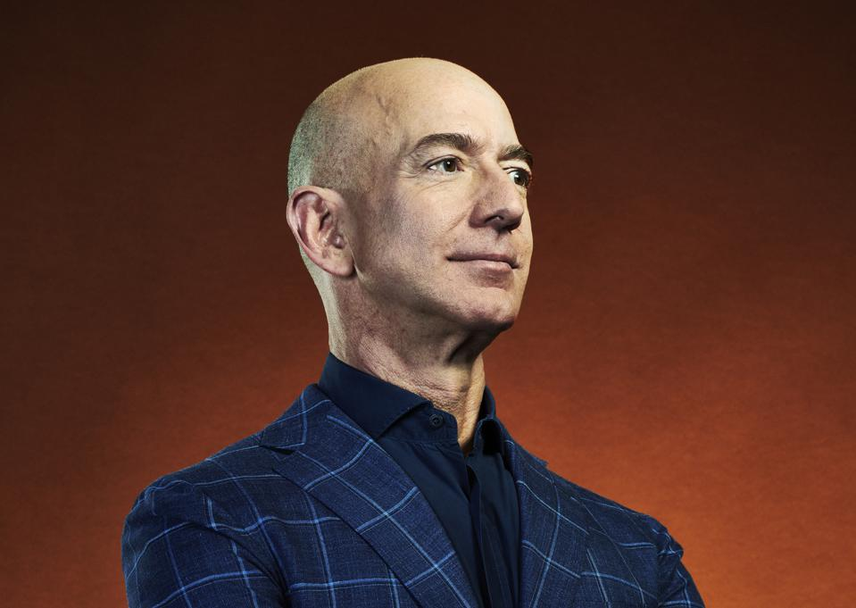 Top 15 Richest person in the world
