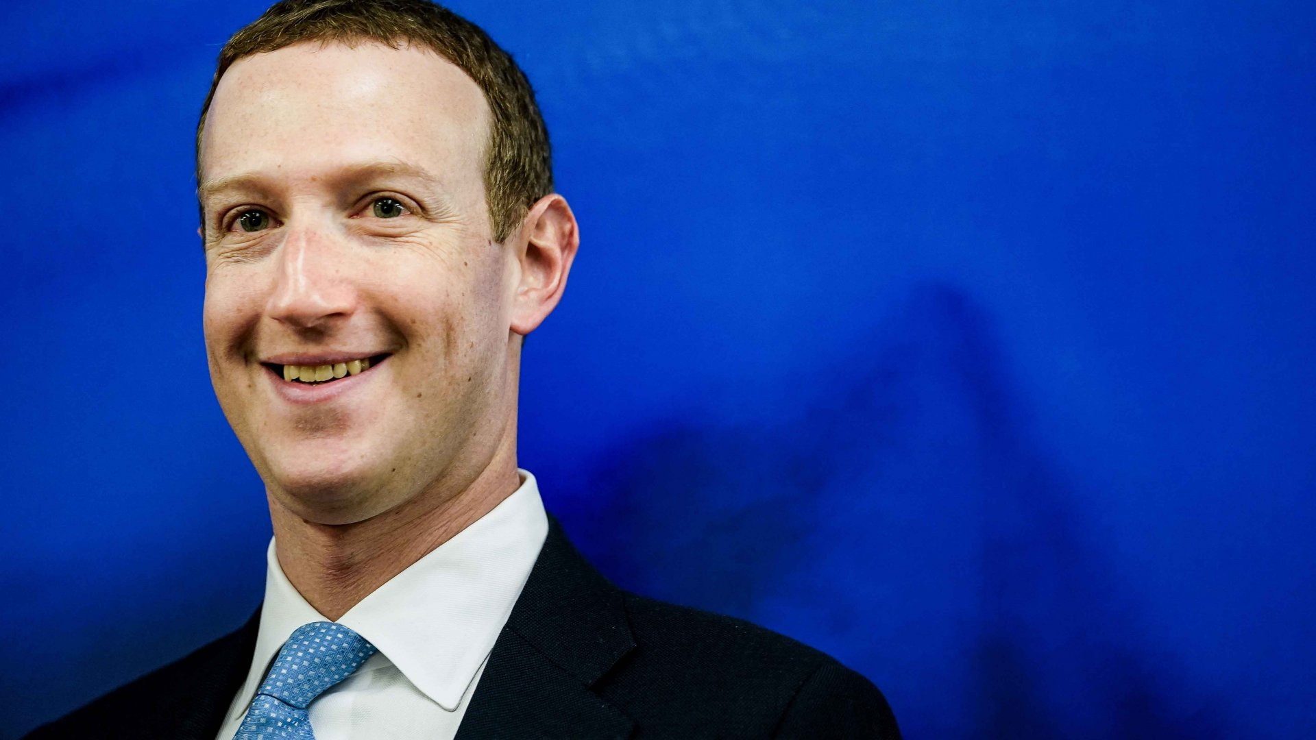 MARK ZUCKERBURG richest person in the world