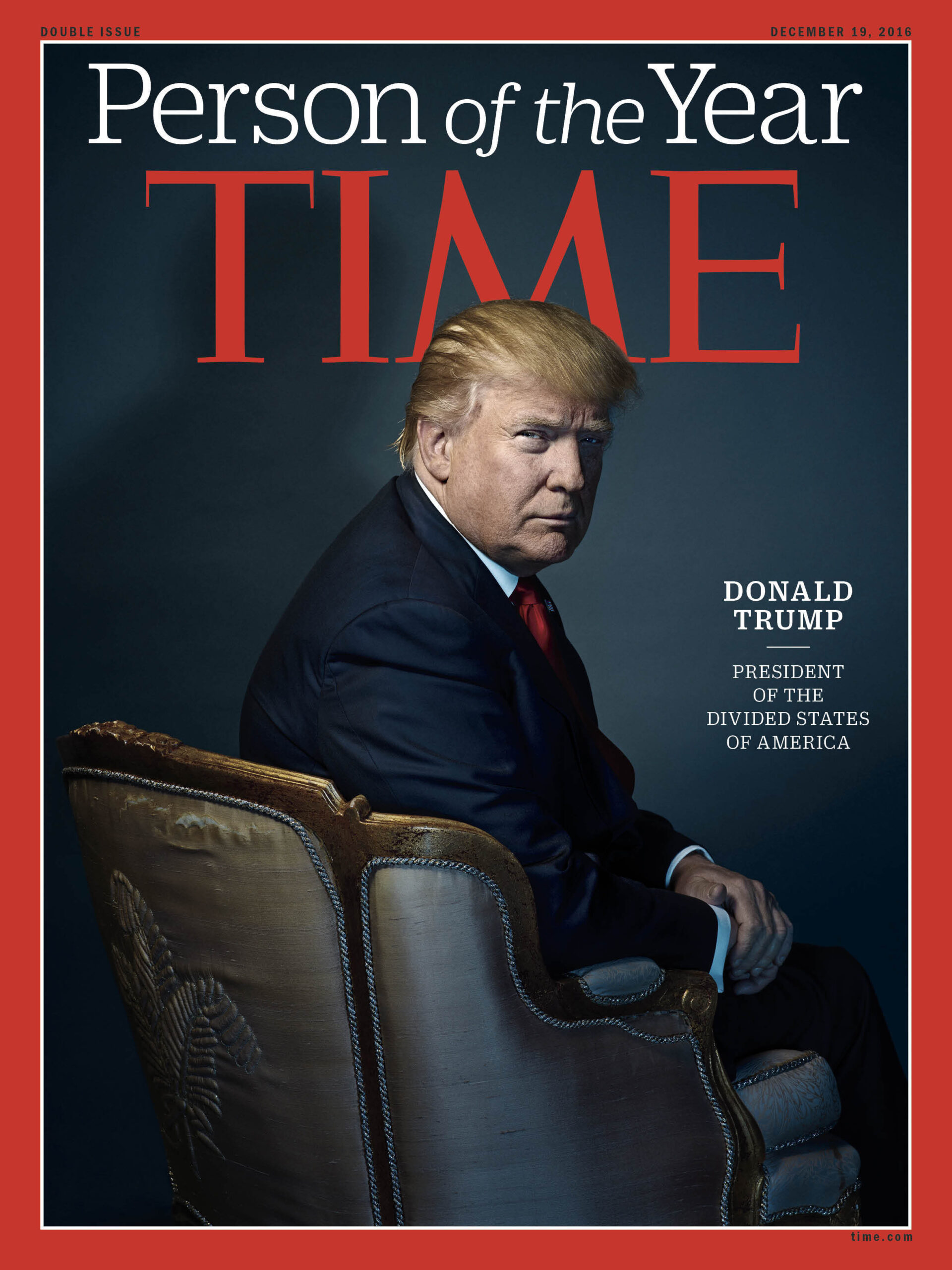 Time Top 25 Most Famous and Read Magazines