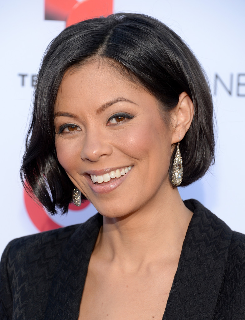 Alex Wagner Hottest Anchor in The World
