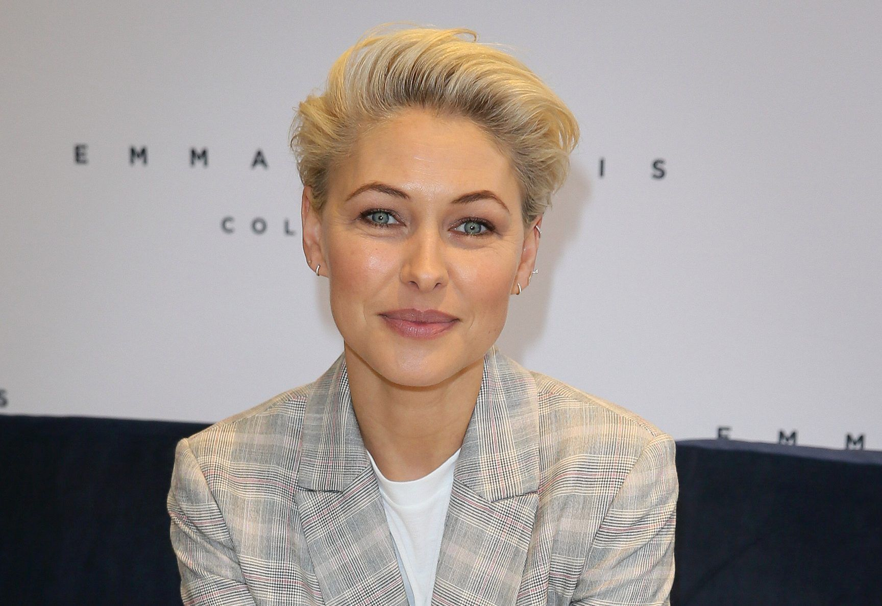 Emma Willis hottest female anchors in the world
