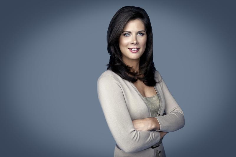 Top 40 Hottest News Anchors in the World