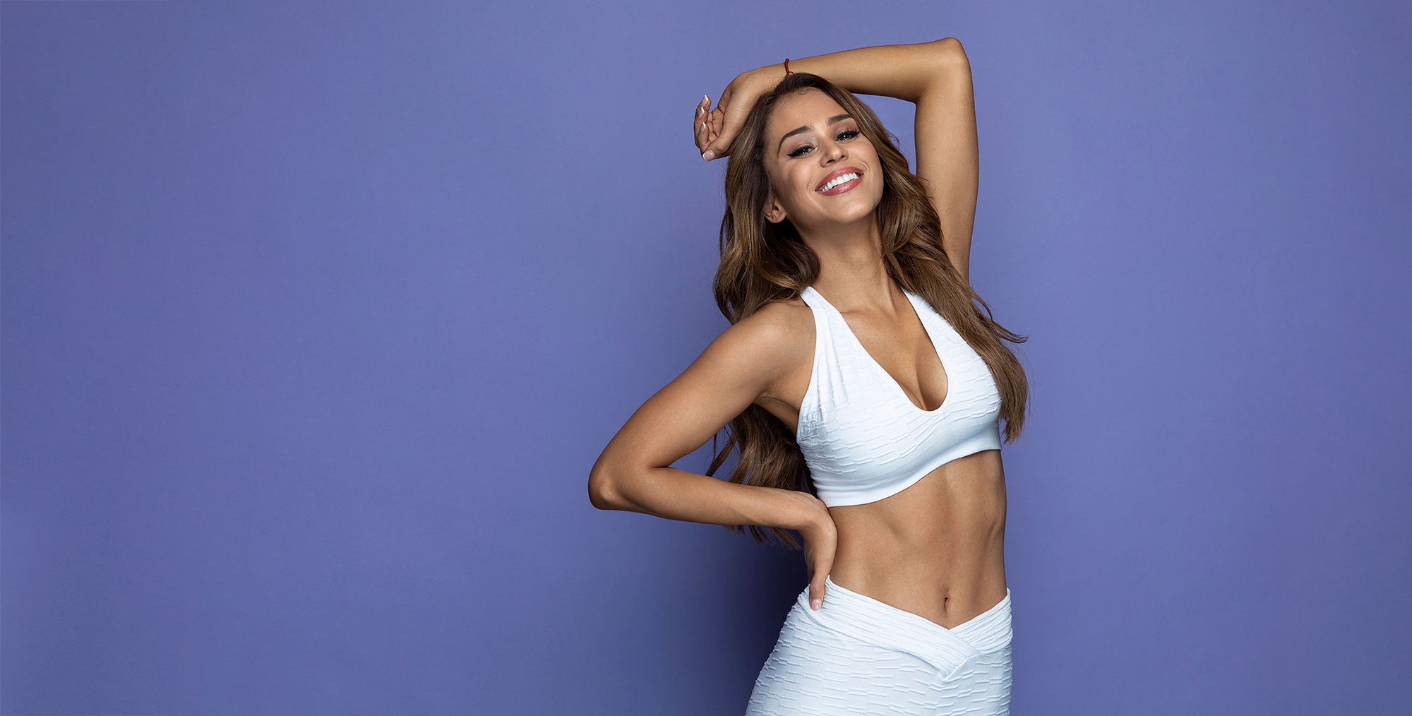 Yanet Garcia Hottest News Anchors in the World