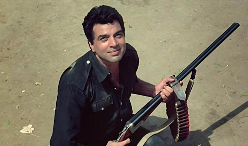 DHARMENDRA Richest Actor