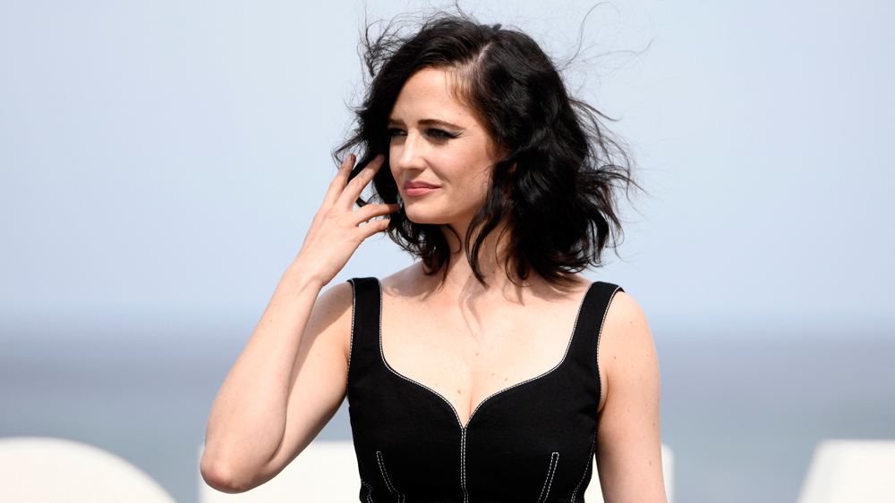 Top 20 Hollywood Actresses in the world