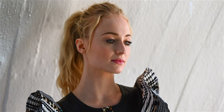 Sophie Turner Hollywood Actresses