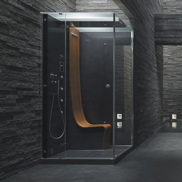 Omega Morphosis Most Expensive showers in the World