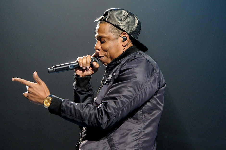 Jay Z 20 Richest Rappers in the world