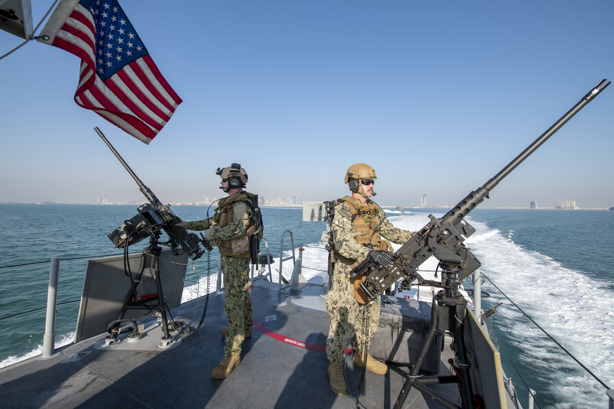 United States Largest Navy In the world