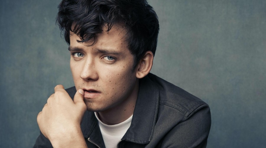 Asa Butterfield Hottest Teenage Actors in the world