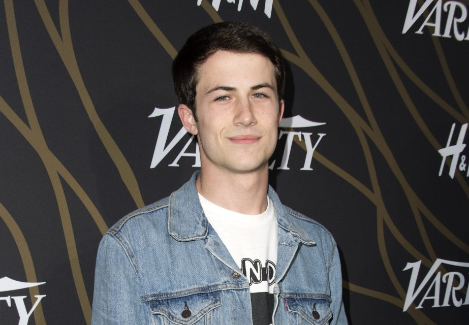Dylan Minnette Hottest Teenage Actors in the world