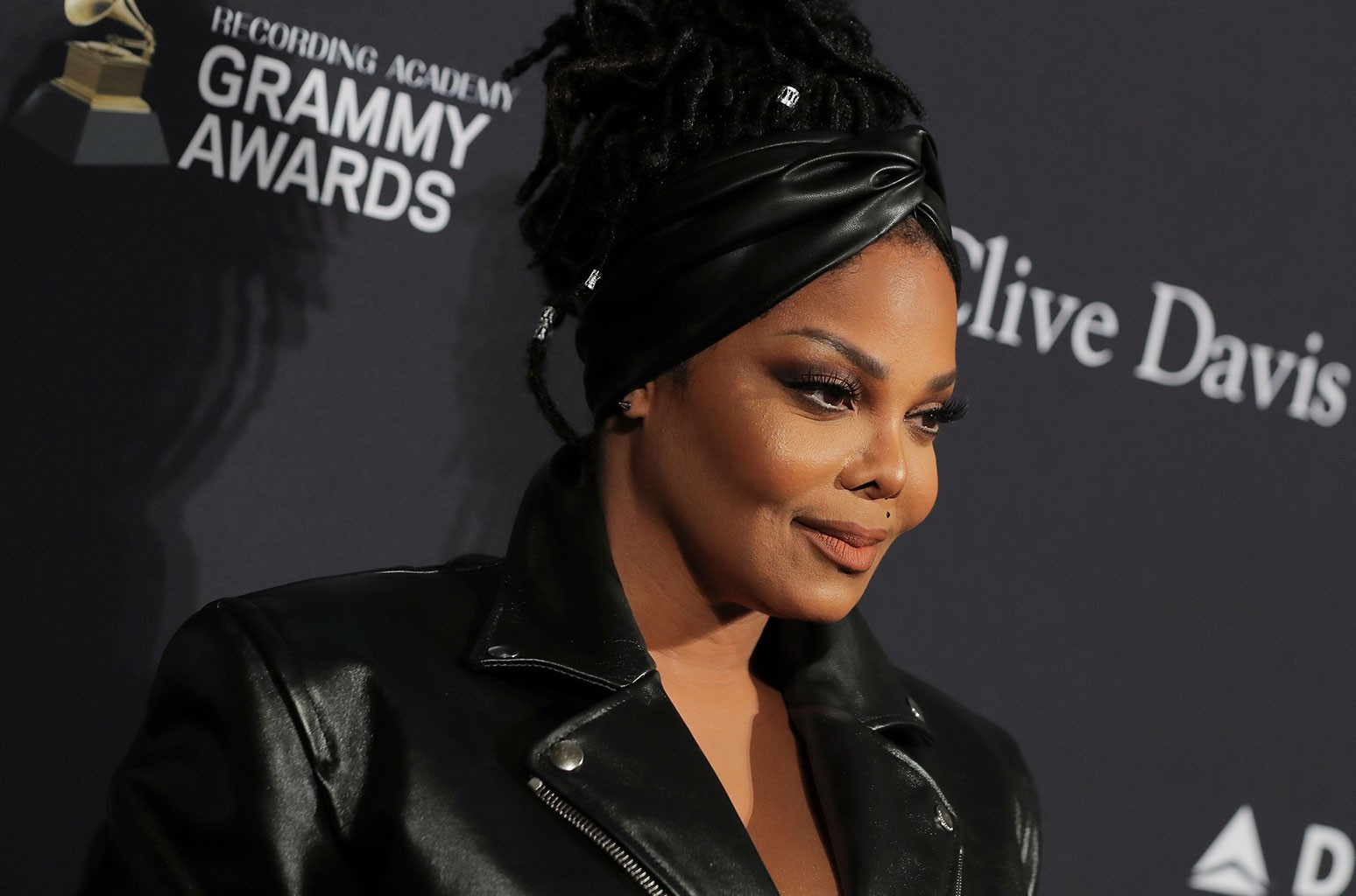 Janet Jackson Female Dancers in The World