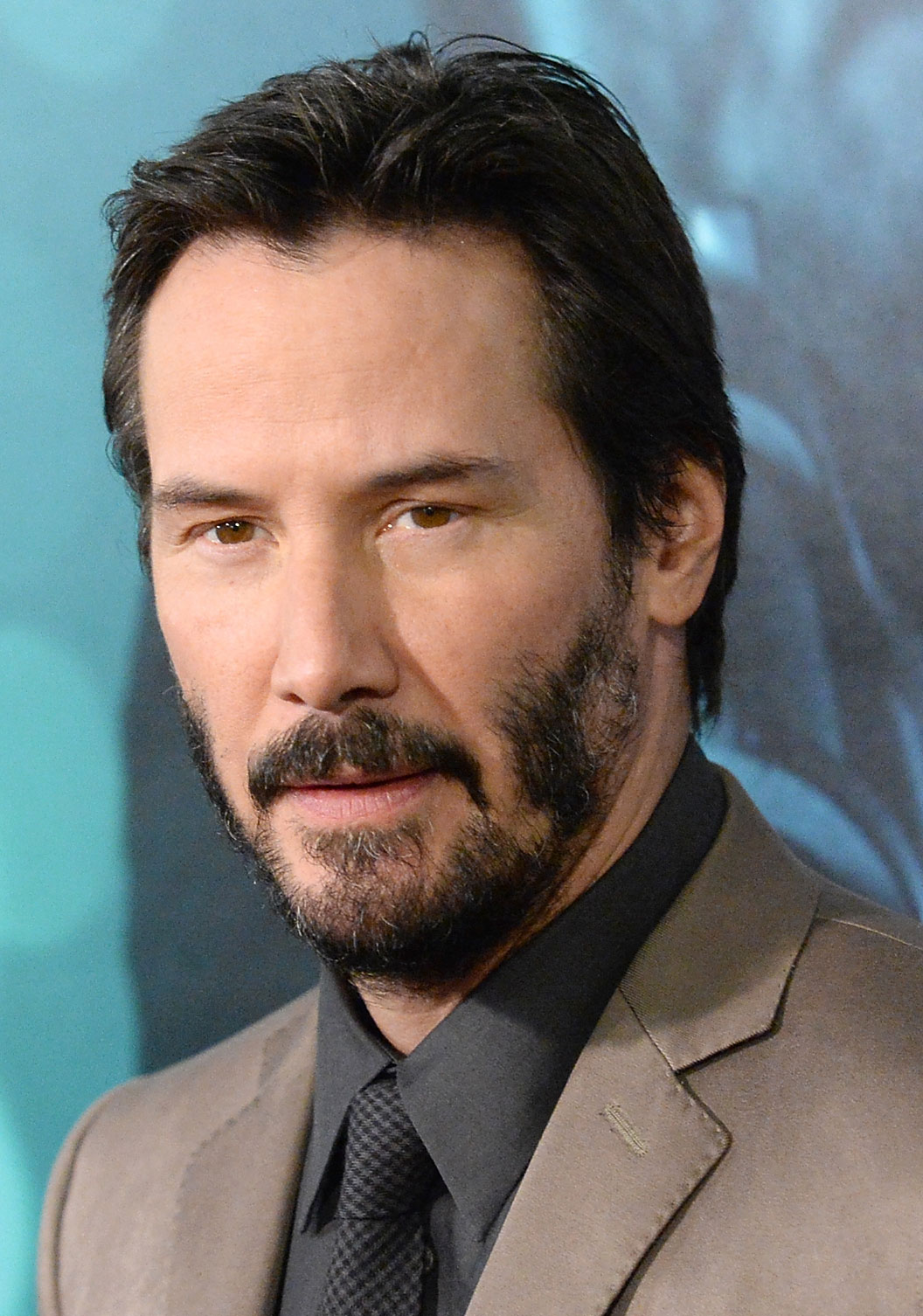 Keanu Reeves Richest Actor