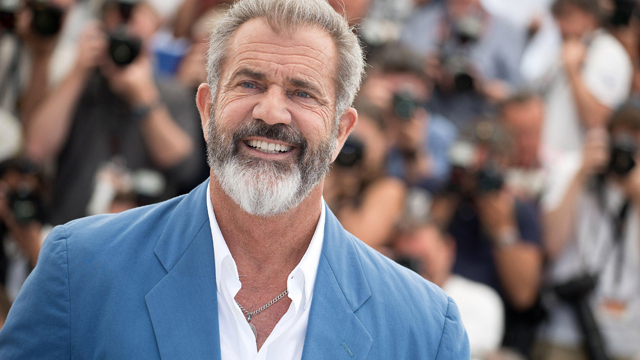 Mel Gibson Richest Actors in The World