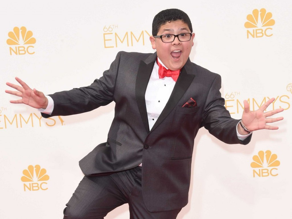 Rico Rodriguez Hottest Teenage Actors in the world