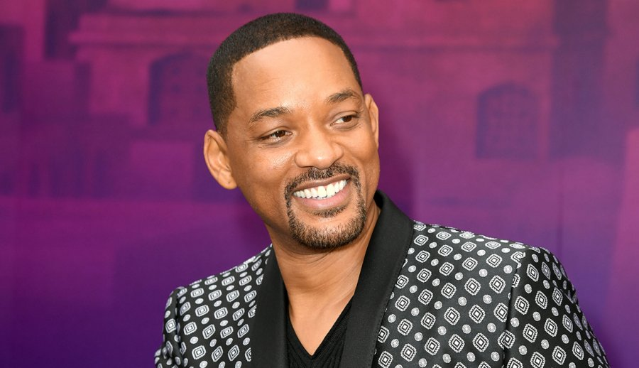 Will Smith Richest Actors in The World