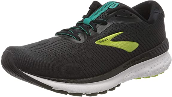 Brooks Adrenaline GTS 20 Best Running Shoes for Old Runners