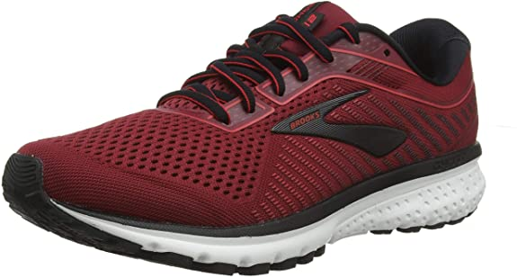 Brooks Ghost 12 Best Running Shoes for Old Runners