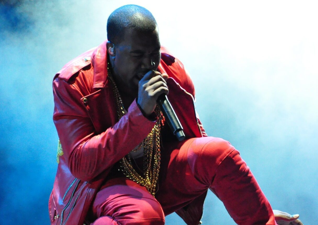 Kanye West Most Handsome Male Singers In the world