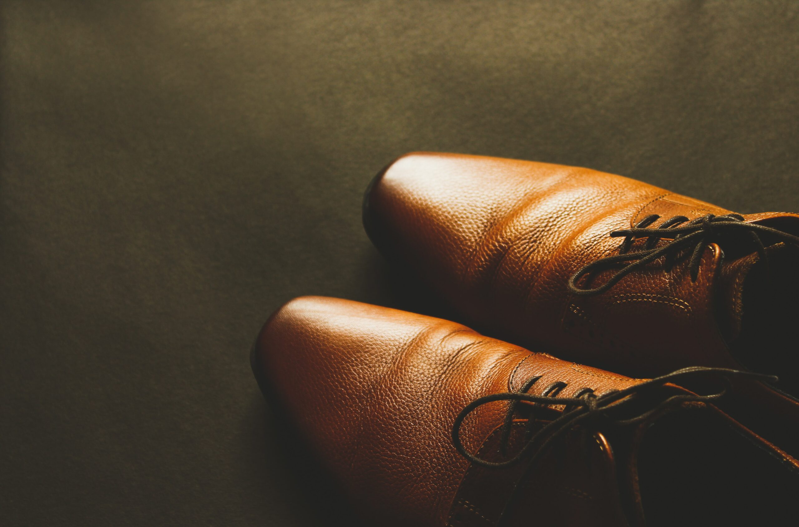 Keeping Leather Clothes and Shoes Safe and Secure