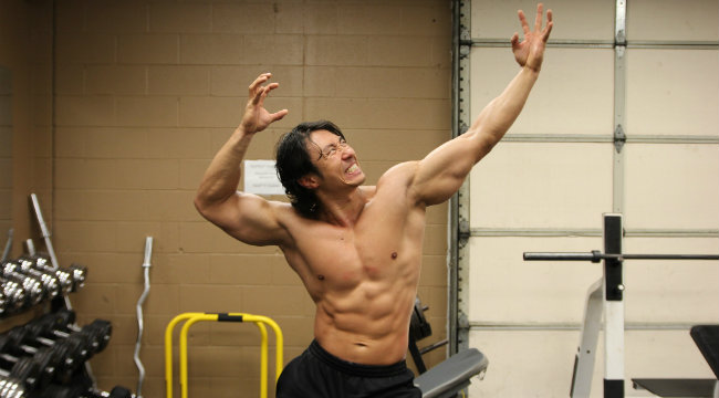 Mike Chang Richest Body Builders In the World