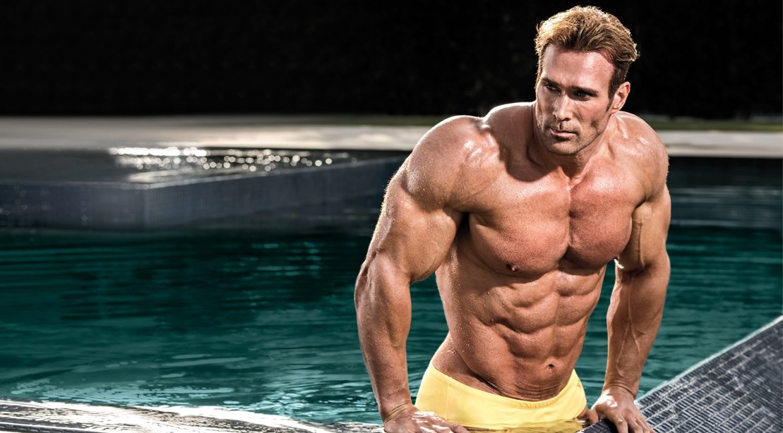 Mike O'Hearn Richest Body Builders In the World
