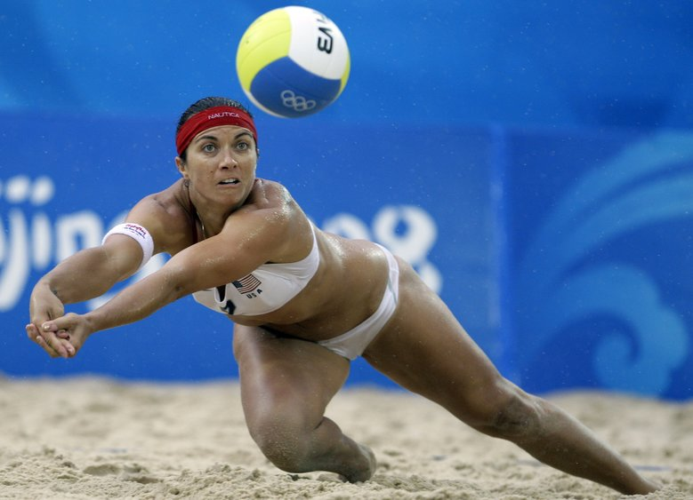 Highest Paid Female Volleyball Players in the World