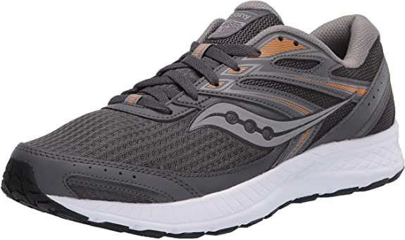 Saucony Cohesion Guide 13 Best Running Shoes for Old Runners