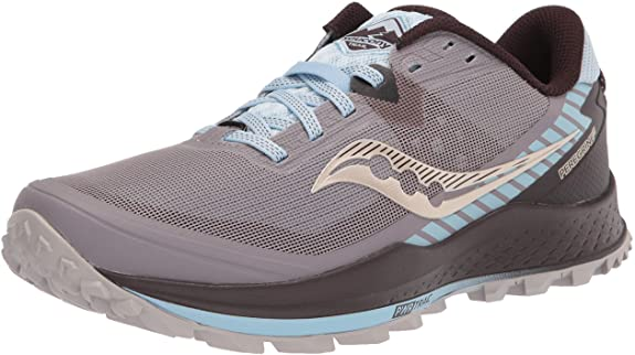 Saucony Peregrine 11 Best Running Shoes for Old Runners