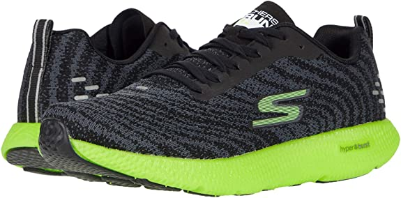 Skechers Max Road 4 Best Running Shoes for Old Runners
