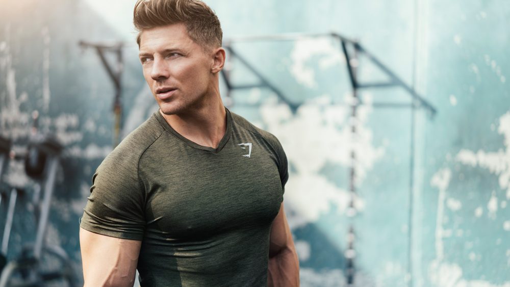 Steve Cook Richest Body Builders In the World