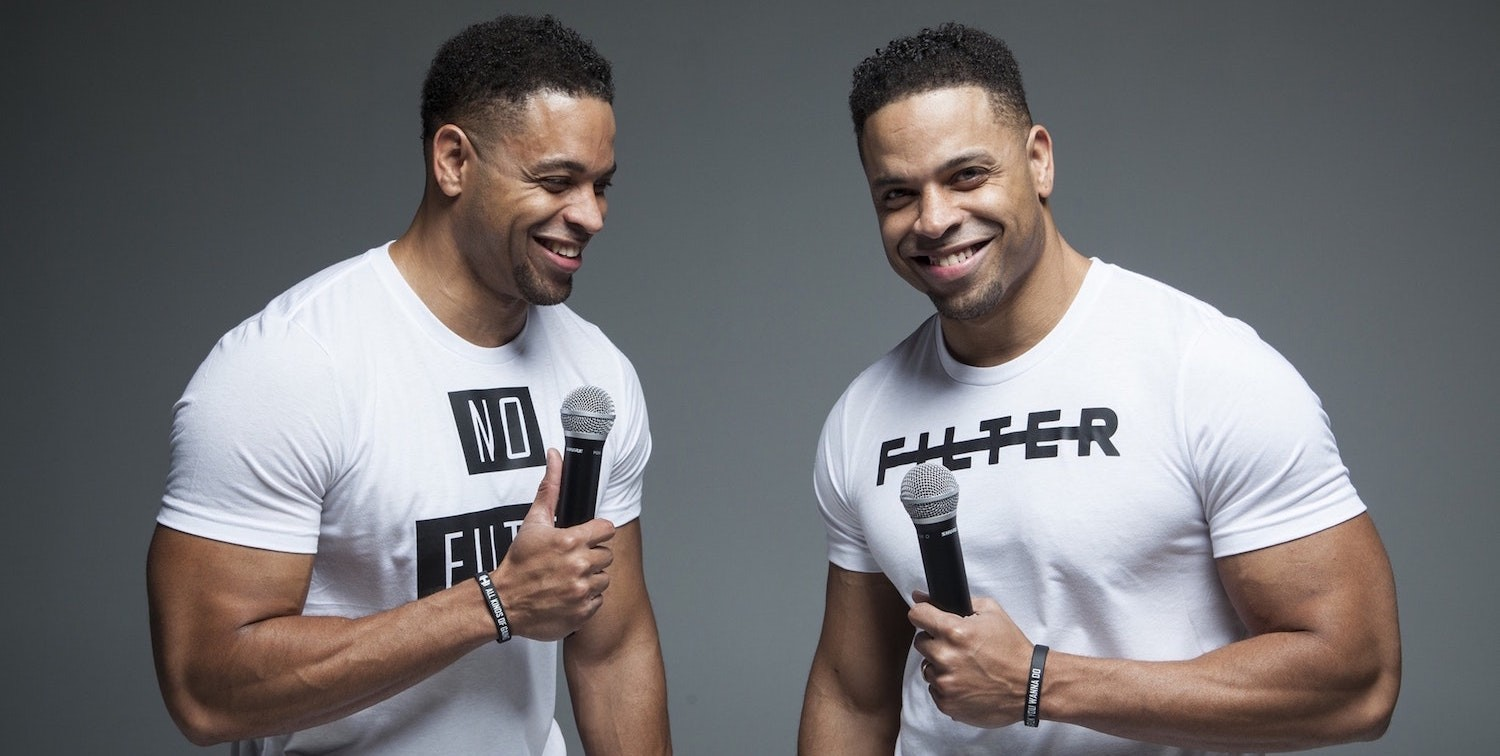 The Hodge Twins Richest Body Builders In the World