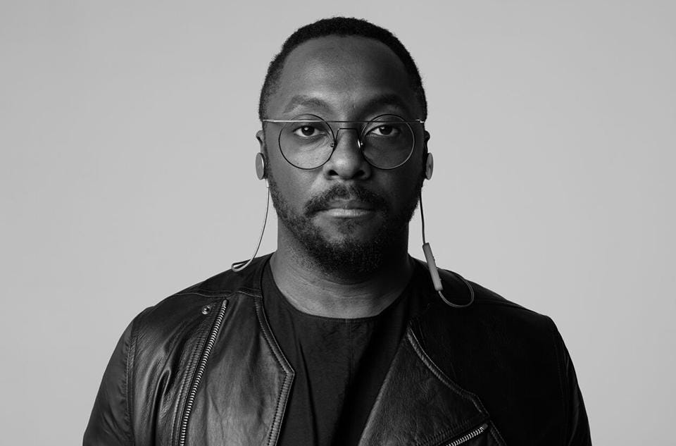 Will I Am Hottest Male Black Singers