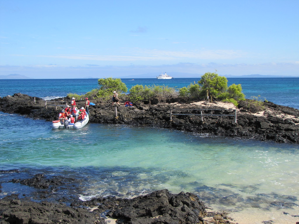 Galápagos Islands Most Remote Cities in the World