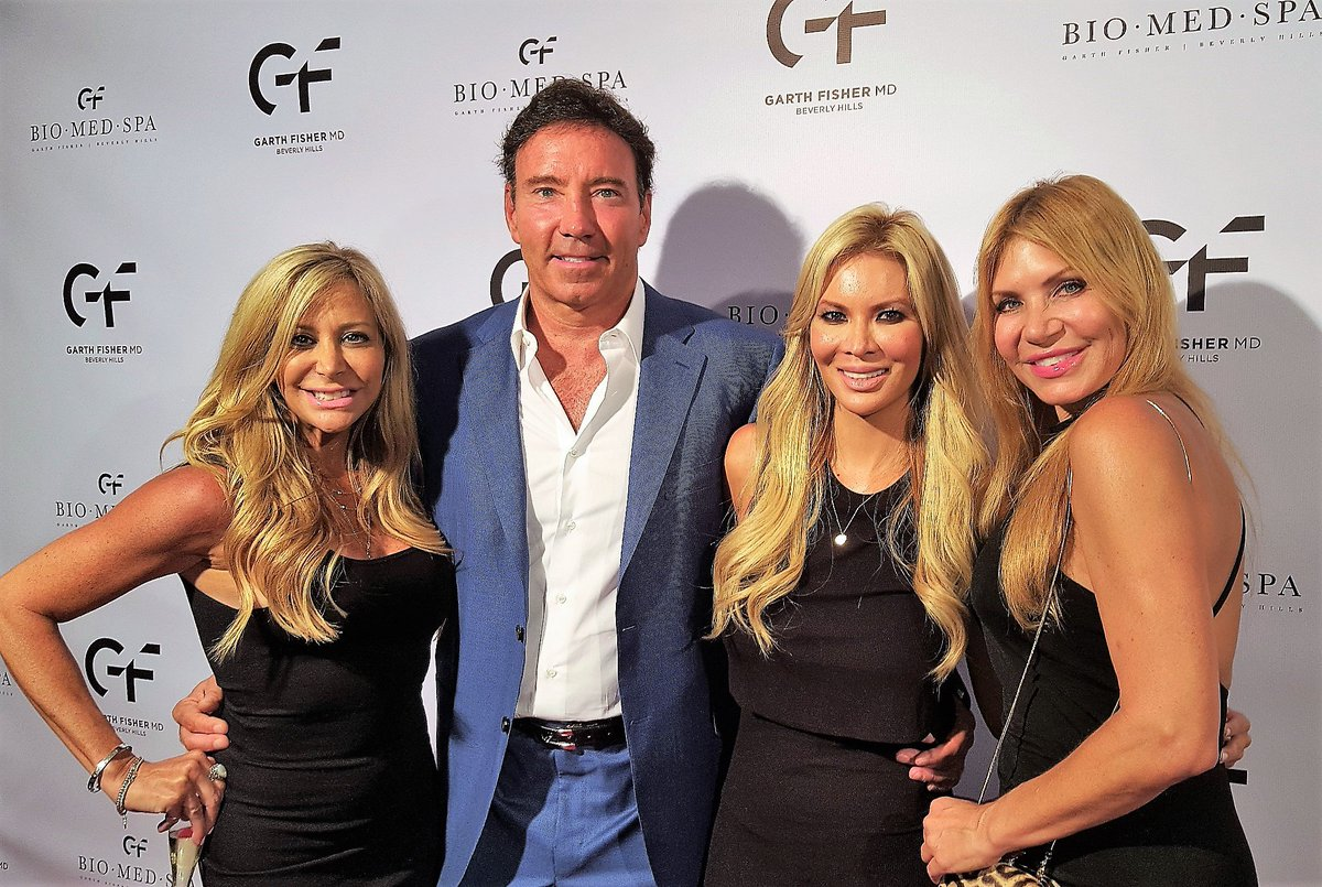 Garth Fisher Highest Paid Doctors in The World