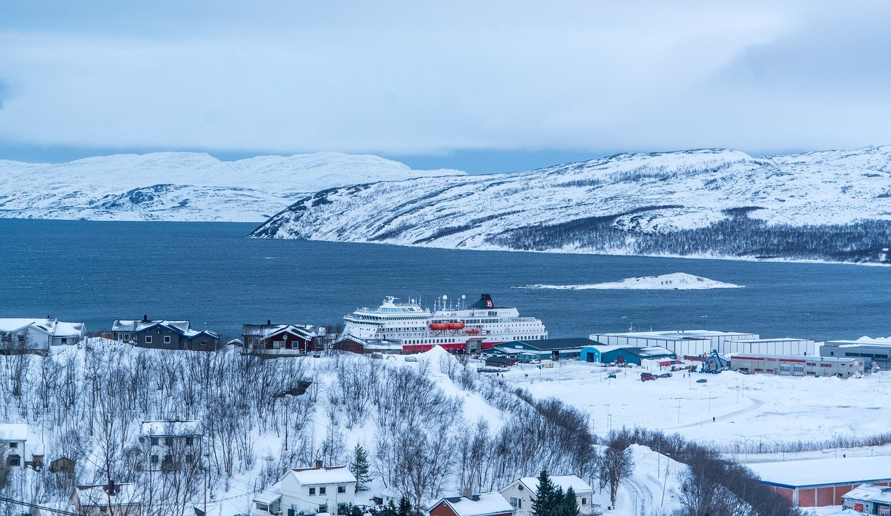 Kirkenes, Norway Most Remote Cities in the World