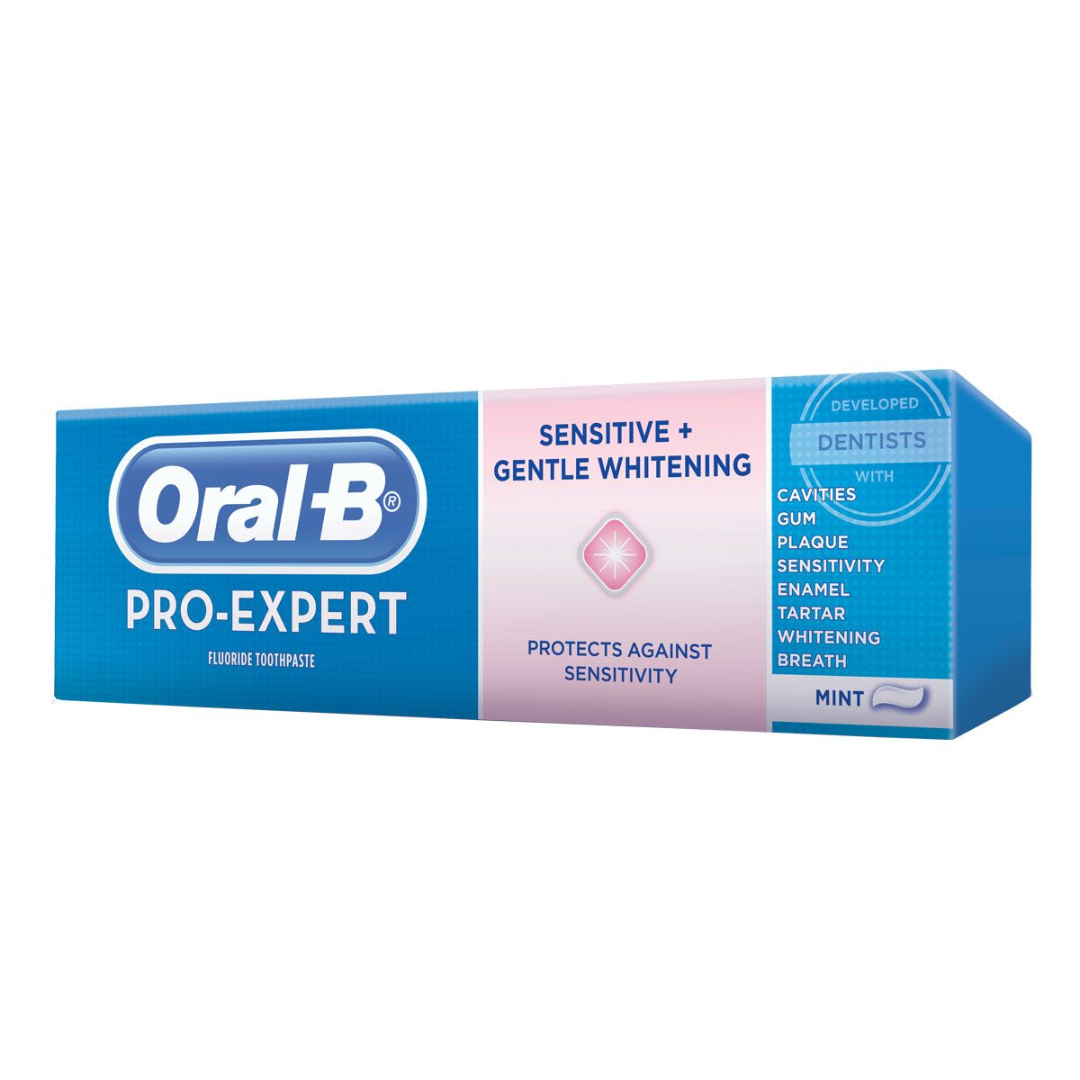 ORAL-B BEST TOOTHPASTE BRANDS IN THE WORLD