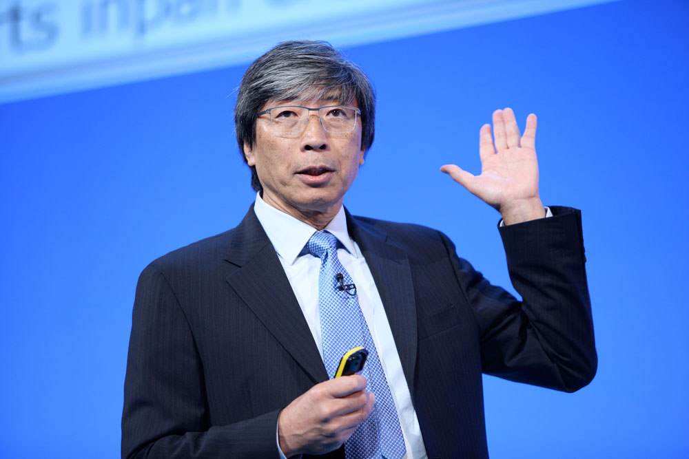 Patrick Soon Shiong Highest Paid Doctors in The World