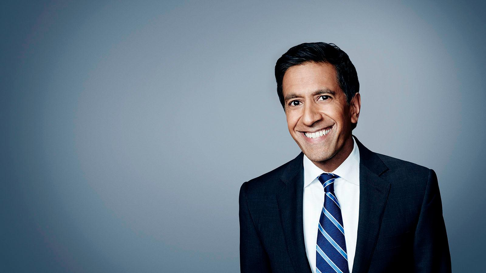 Sanjay Gupta Highest Paid Doctors in The World