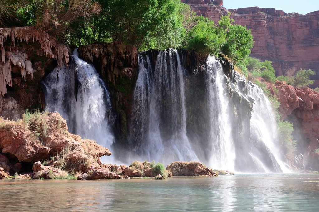 Supai, Arizona Most Remote Cities in the World